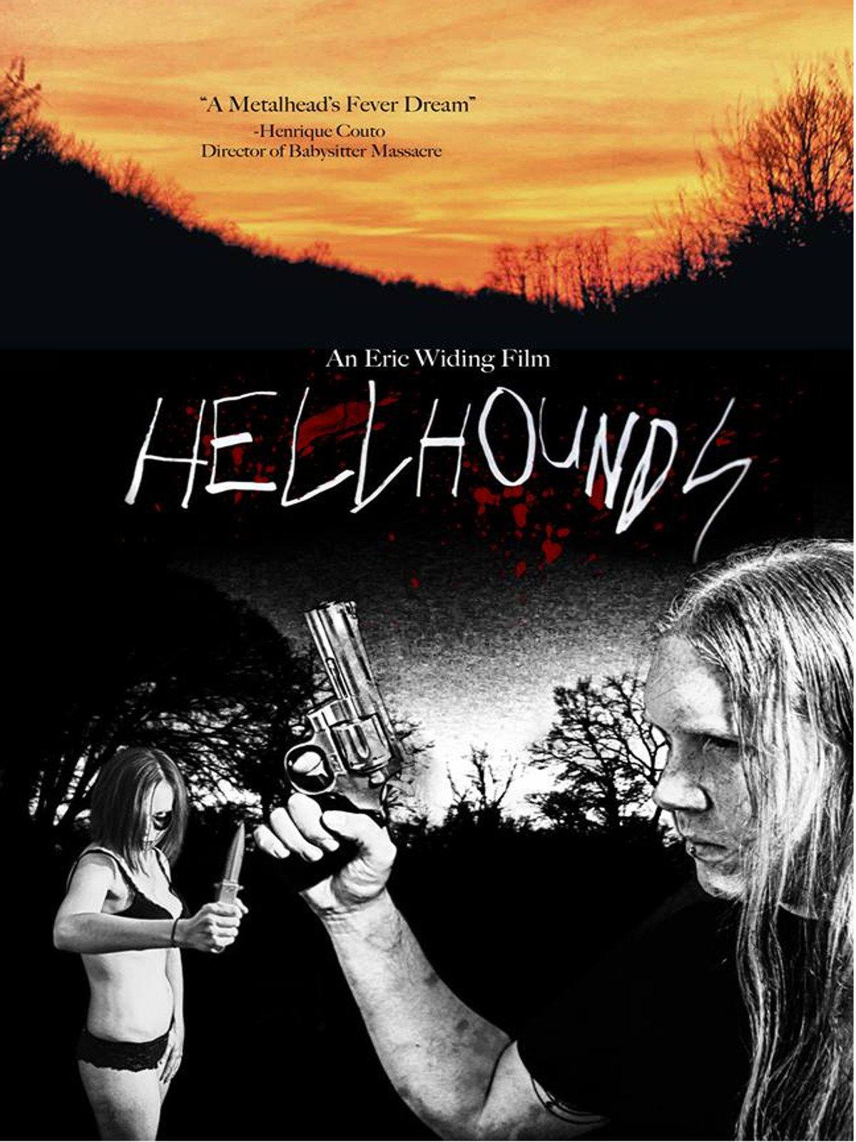Watch Hellhounds | Prime Video