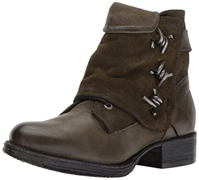 Women's Ness Ankle Bootie