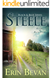 STEELE (Black and Blue Series Book 2)