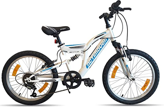 Bicicleta para niño Condor Actimover-Marco, Horquilla telescópica ...