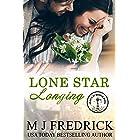 Lone Star Longing (Hearts of Broken Wheel Book 1)