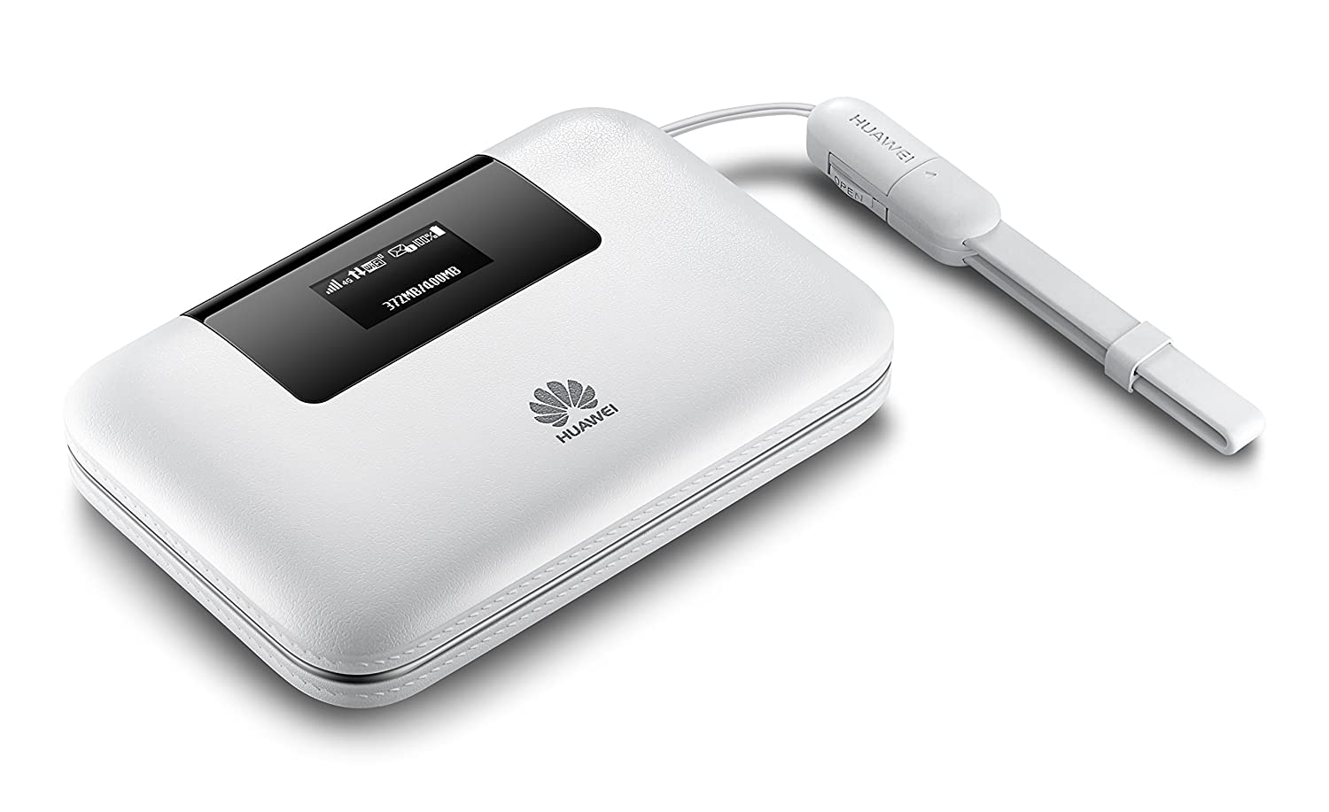 huawei 4g pocket hotspot plus. amazon.com: huawei e5770s-320 4g lte 150 mbps mobile wifi pro (20 hours working, power bank feature,hotspot ethernet port) (white): cell phones \u0026 4g pocket hotspot plus