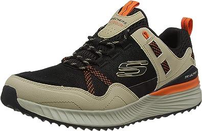 Skechers Ultra Flex TR, Zapatillas para Hombre: Amazon.es ...