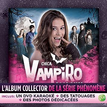 best authentic great deals classic fit L'album collector Karaoké + des photos dédicacées + une planche tatoos)