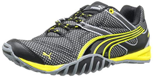 PUMA Men s Sierra Trekker Trail Running Shoe 68990ef45