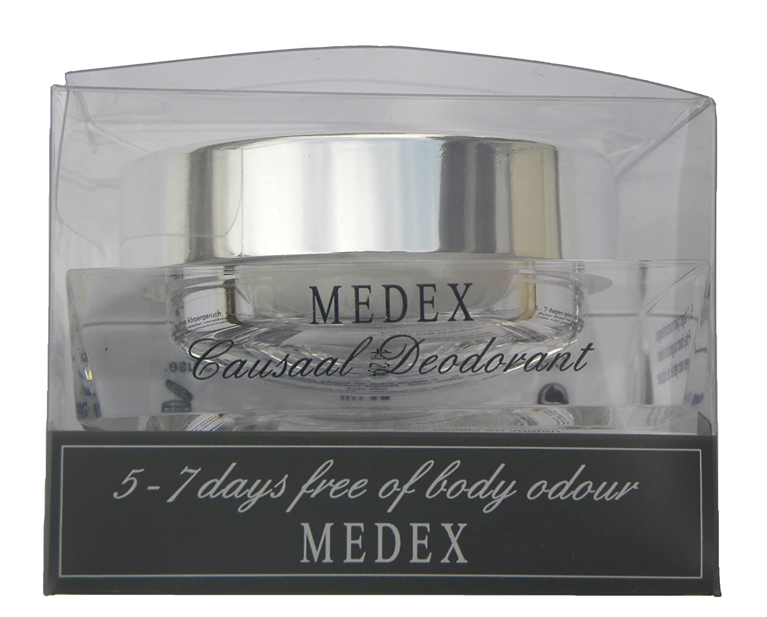 Causaal Deodorant 20ml Medex