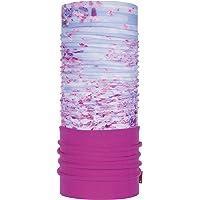 Buff Child Lavender Tubular Polar Junior, Niñas, Purple