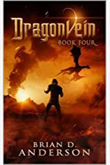 Dragonvein (Book Four) Kindle Edition