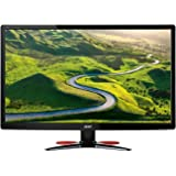 Acer GN276HL bid 27-inch Full HD (1920 x 1080) Display (VGA, DVI & HDMI Ports, 144Hz Refresh Rate) [並行輸入品]