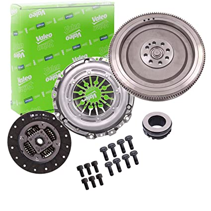 Image Unavailable. Image not available for. Color: Valeo 835091 Clutch Flywheel Conversion Kit