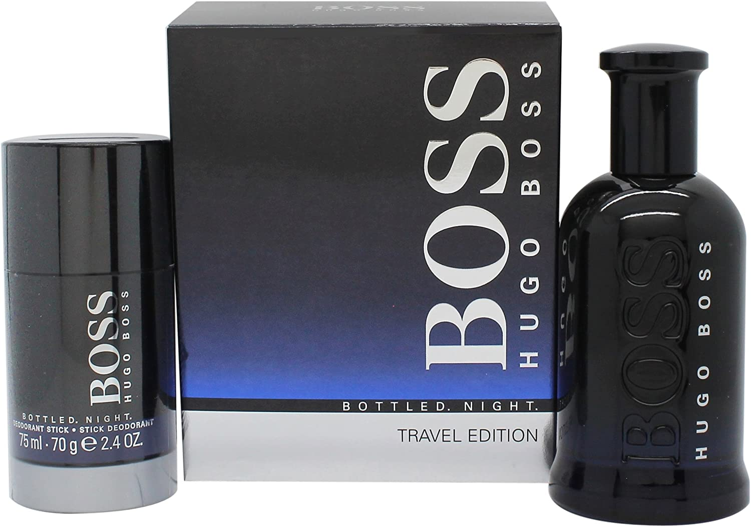 boss bottled night set