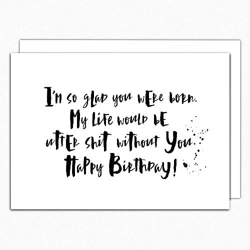 Amazon best friend birthday gifts 184 utter shit best friend best friend birthday gifts 184 utter shit best friend birthday card folded greeting m4hsunfo