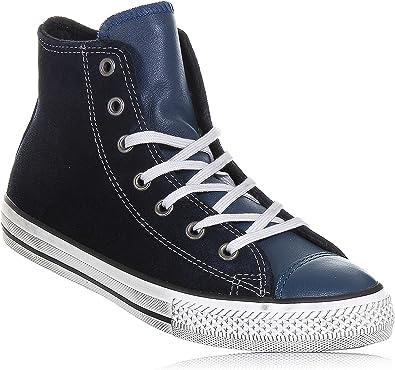 converse ragazza scarpe