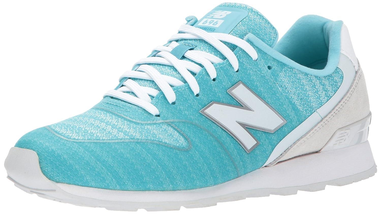 New Balance Women's 696 v1 Sneaker B01MRN4E75 11.5 B(M) US|Sea Spray/Pisces