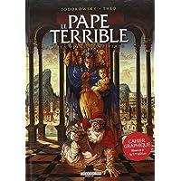PAPE TERRIBLE (LE) T.03 : LA PERNICIEUSE VERTU