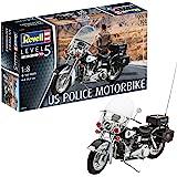 Game Heller 52994/Model Kit Yamaha TY 125