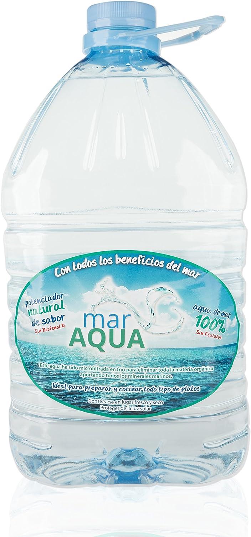 5l MarAqua Agua de Mar (Vizmaraqua)
