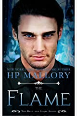 The Flame: A Vampire Romance Series (The Bryn and Sinjin Series Book 4) Kindle Edition