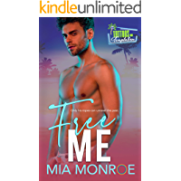 Free Me: Tattoos and Temptation Book 3 book cover