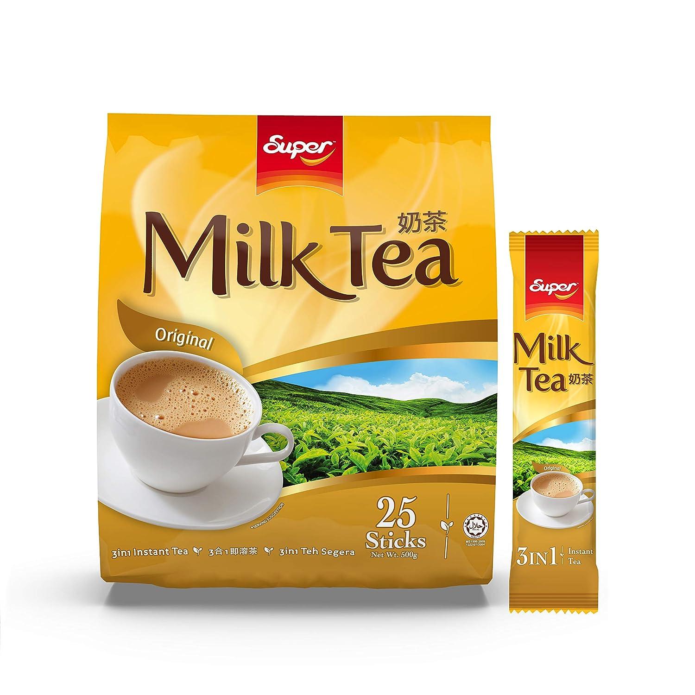 SUPER Milk Tea Original