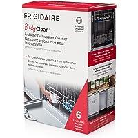 Frigidaire 10FFPROD02 Ready Clean Probiotic Dishwasher Cleaner, 6 Treatments
