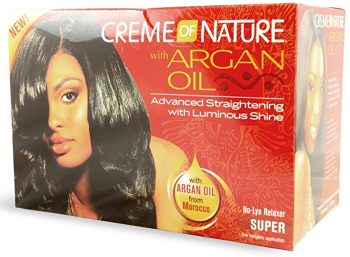 Top 9 Creme Od Nature Color Relaxer