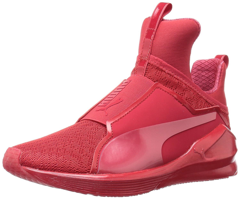 PUMA Women's Fierce Varsity Wn Sneaker B06XWH8NKR 6 B(M) US Toreador
