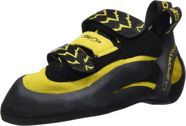 La Sportiva Mens Miura Climbing Shoe