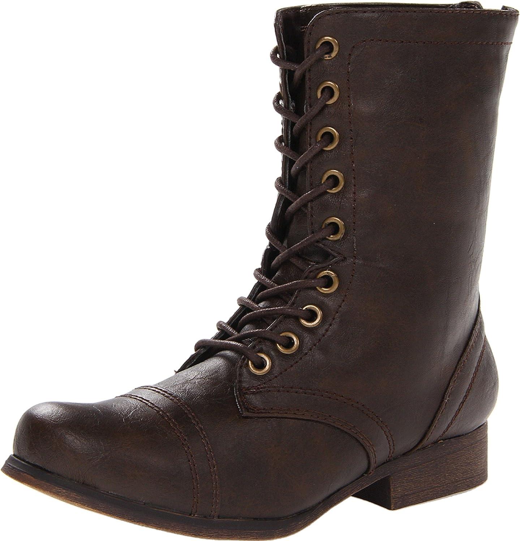 Madden Girl Women's Gavinn Boot