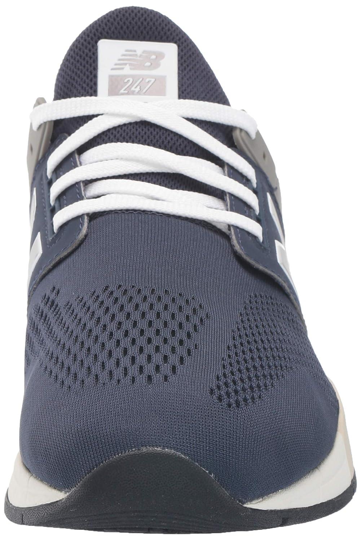 New Balance Herren 247v2 Turnschuhe Turnschuhe Turnschuhe weiß One Größe B07B6XLKLL e5c658