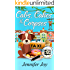 Cabs, Cakes, and Corpses: A Jessica James Cozy Mystery (Murder on the Equator Book 1)