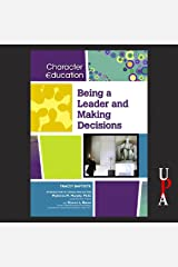 Being a Leader and Making Decisions Audible Audiobook