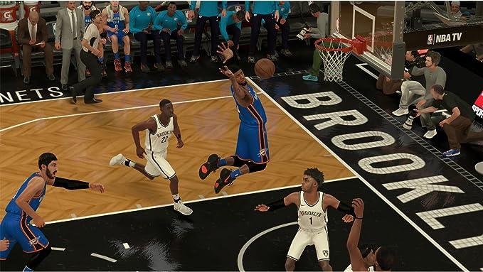 NBA 2k18: Early Tip Off Edition: Amazon.es: Videojuegos
