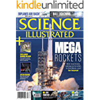 Science Illustrated: Mega Rockets