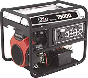 NorthStar Portable Generator