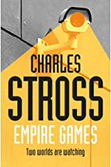 Empire Games Kindle Edition