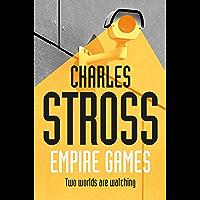 Empire Games: Empire Games Book One
