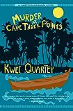 Murder at Cape Three Points (The Inspector Darko Dawson Mysteries Book 3)