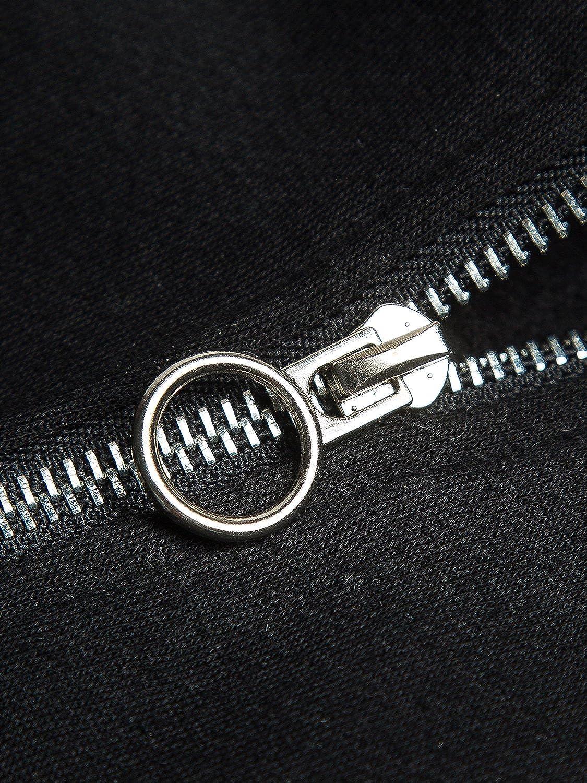 PERSUN Girls Cute Casual Pullover Hoodie Long//Short Sleeve Sweatshirt Hoody