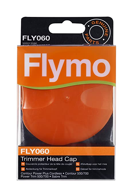 Amazon.com: Flymo Trimmer Head Cap: Kitchen & Dining