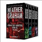 Heather Graham Krewe of Hunters Series Volume 1: An Anthology (Heather Graham Krewe of Hunters Series Box-Set)
