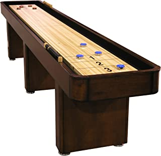 Playcraft shuffleboard table scoreboard wiring diagram modern amazon com playcraft telluride pro style shuffleboard table with rh amazon com 12 ft playcraft shuffleboard keyboard keysfo Images