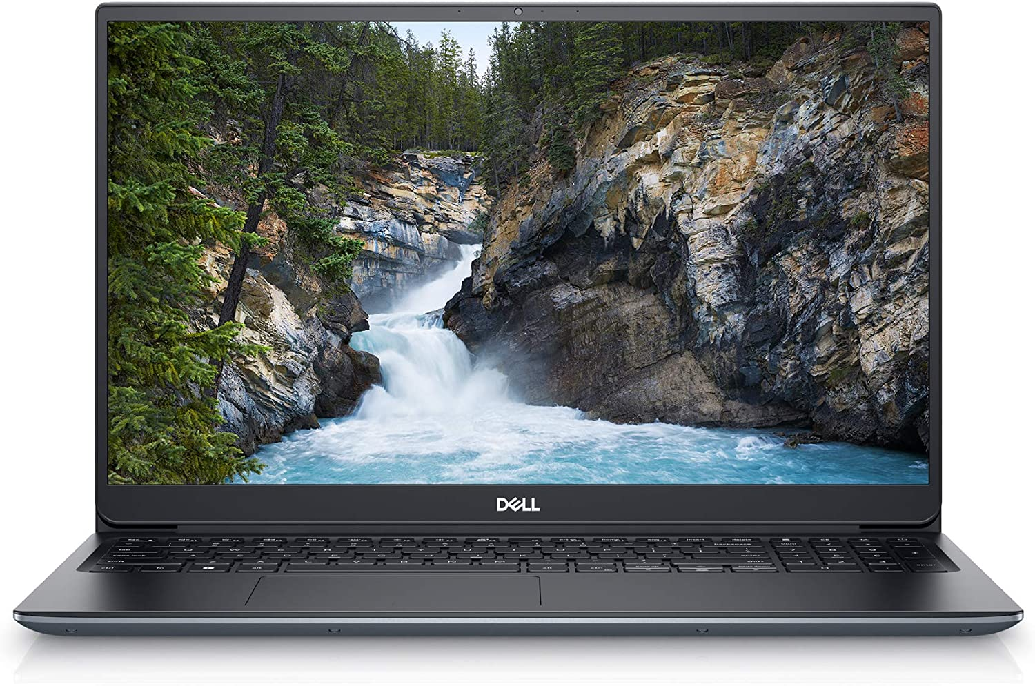 Dell Vostro 15 5590, 10th Generation Intel Core i7-10510U, 15.6-Inch FHD (1920 X 1080), 16GB DDR4 2666MHz, 512 SSD, NVIDIA GeForce MX250 2GB GDDR5, v5590-7340GRY-PUS