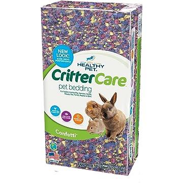 Healthy Pet Critter Care Confetti