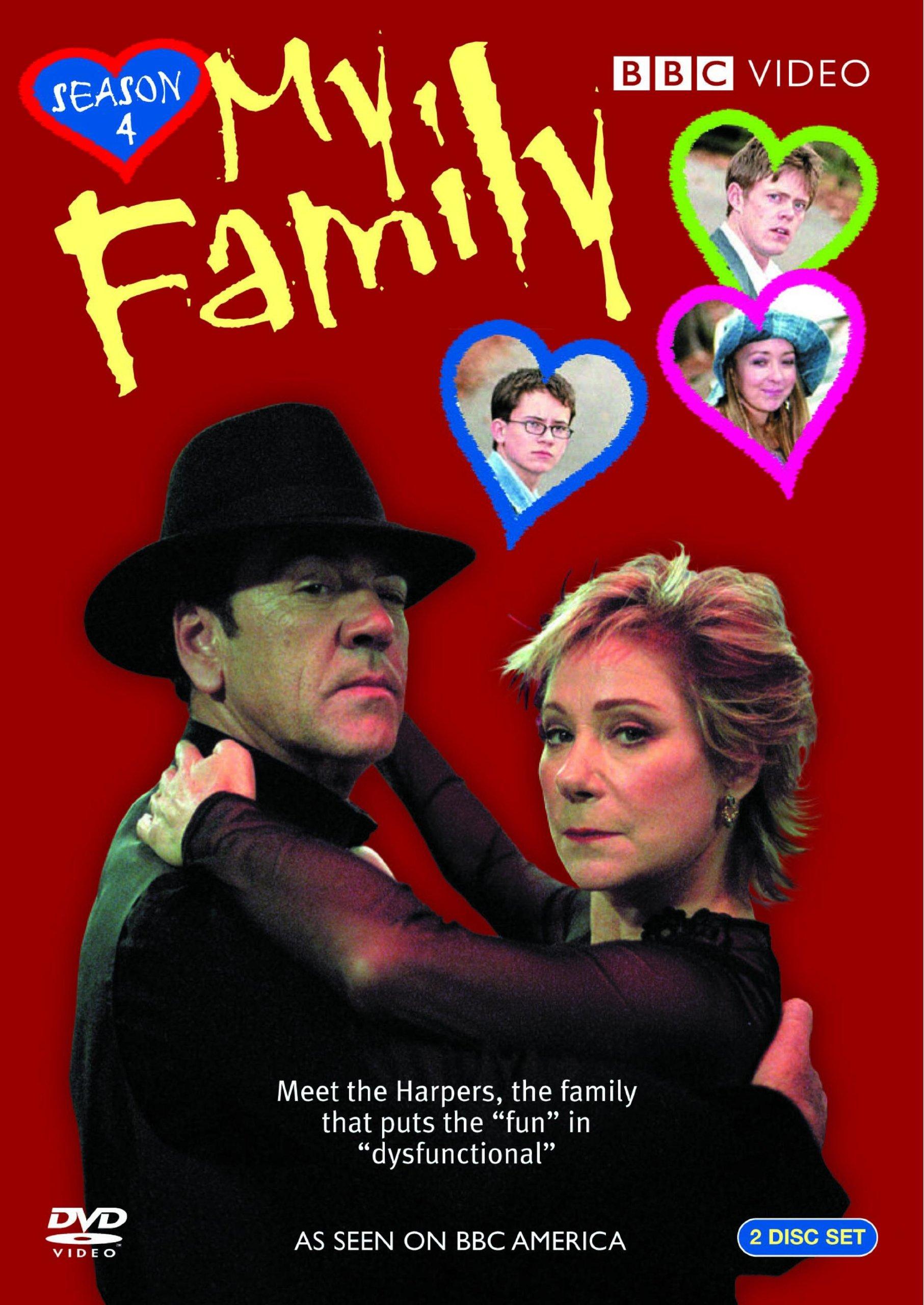 My Family: Season 4