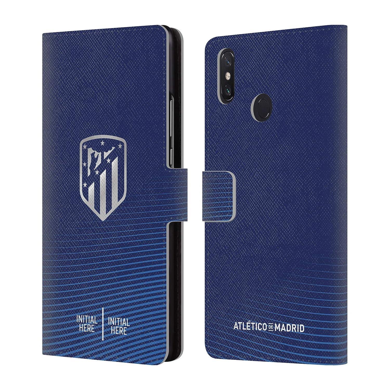 Amazon.com: Custom Customized Personalized Atletico Madrid ...