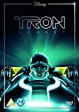 Tron Legacy DVD (Limited Edition Artwork Sleeve)