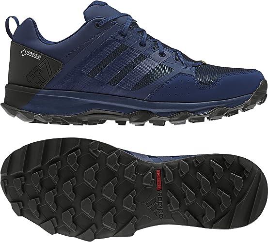 adidas Kanadia 7 TR GTX, Zapatillas de Running para Asfalto para ...