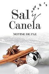 Sal y Canela: Relatos con sabores  varios (Spanish Edition) Kindle Edition