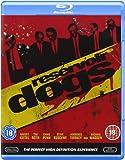 Reservoir Dogs [Edizione: Regno Unito] [Reino Unido] [Blu-ray]